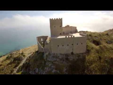 Palma di Montechiaro Drone Video