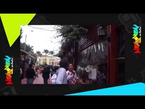 NetJoven: Redactora del mes de Mayo Samantha