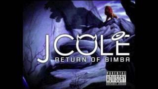 The Simba Trilogy - J Cole - Simba, Grown Simba, Return of SImba