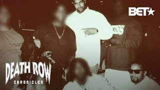 Wait, Suge's Ex-Girlfriend's Cracked This Murder Code?   Death Row Chronicles