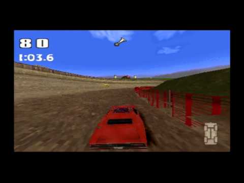 Sh�rif Fais-Moi Peur 2 Playstation