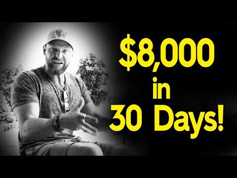 Finding The Best Side Hustles to Make MONEY