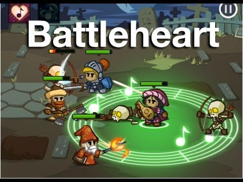 braveheart ios guide