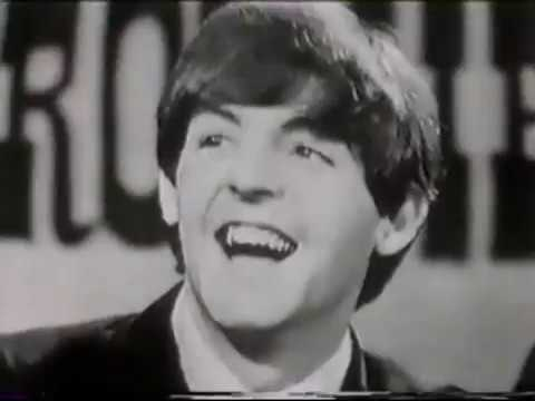 The Beatles - In My Life (From