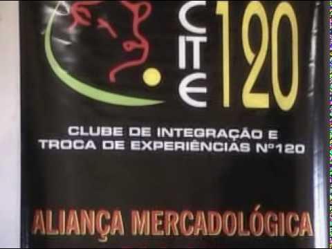 Reunião CITE120 - Cabanha Capão Alto