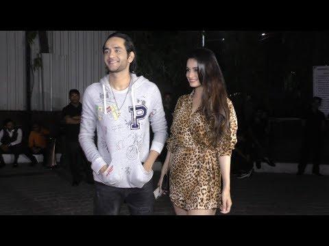Vikas Gupta with Chetna Pande At Song Launch Of Peerh Meri | Full Interview
