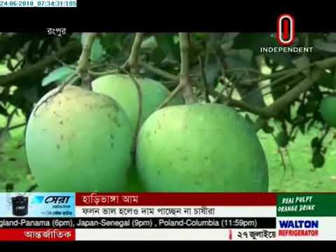 Despite high yields, farmers not getting good price (24-06-2018)