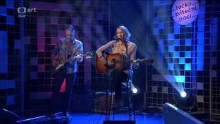 Video Eliška Walsh - Svým Způsobem (Tečka Páteční Noci 14.11.2014)