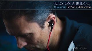 Video Buds on a Budget | Cheap Bluetooth Earbuds Showdown MP3, 3GP, MP4, WEBM, AVI, FLV Juli 2018