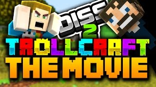 Troll Craft THE MOVIE!! - SSundee DISS Track!!