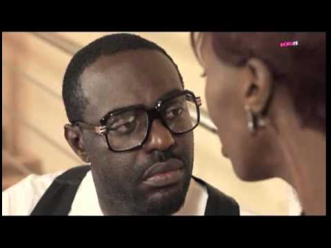 Sex Starved Jim Iyke Harasses His Guest