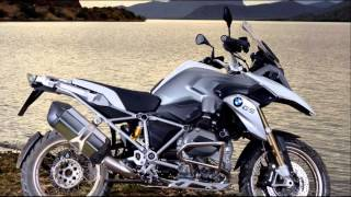 7. 2014 bmw r 1200 gs adventure