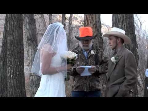 Ryan and Kim Steinwart Wedding