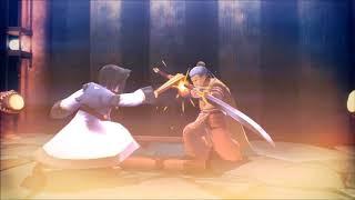 PS4 PS Vita UTAWARERUMONO CHIRIYUKU MONO E NO KOMORIUTA Trailer うたわれるもの 散りゆく者への子守唄
