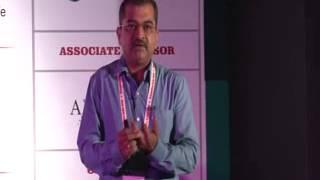 Manish Kumar, Sr Vice President, DIMTS