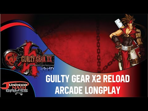 guilty gear x pc myegy