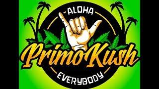 Saturday Smoke Sesh With Primo Kush  (Live) 6pmPT by Primo Kush