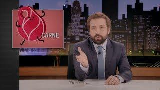Conheça GREG NEWS, com Gregório Duvivier! Toda sexta, às 22h, você confere um novo episódio na HBO Brasil. Acompanhe a...