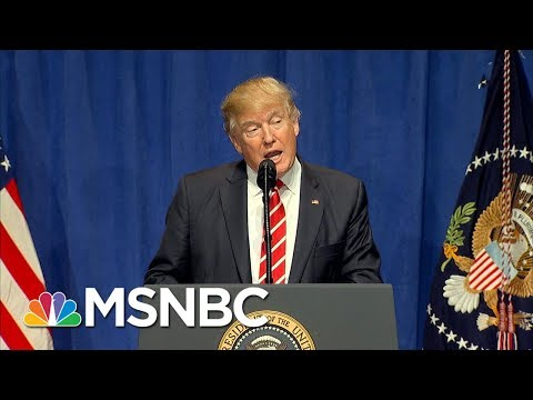 NATO Defense Spending Explained: Is Donald Trump Right To Call It Obsolete? | Hallie Jackson | MSNBC