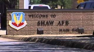 Sumter (SC) United States  city photo : Shaw Air Force Base in Sumter, South Carolina