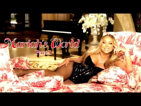 Mariah's World   For Love of the Tour    Episode 1