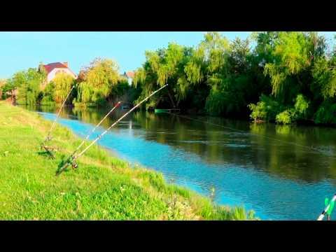 рыбалка в станицах краснодарского края