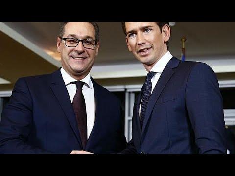 Αυστρία: Στοπ στην παράνομη μετανάστευση, «μαχαίρι» στα επιδόματα…