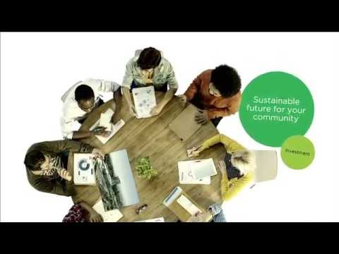 Green Municipal Fund – Working with you every step of the way