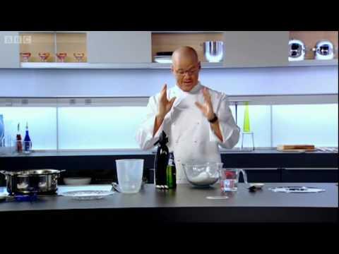 Heston's Perfect Fish and Chips recipe- BBC