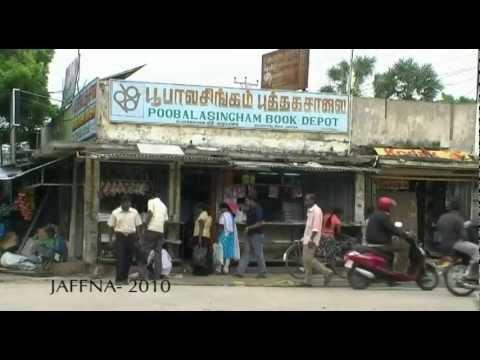 KAAYAM Tamil short film – Jaffna