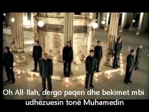 Sami Yusuf  Supplication  Me Perkthim