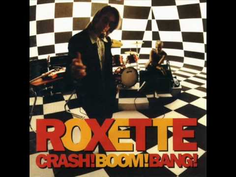 Tekst piosenki Roxette - I Love The Sound Of Crashing Guitars po polsku