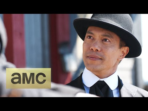 Hell on Wheels 5.03 (Clip)