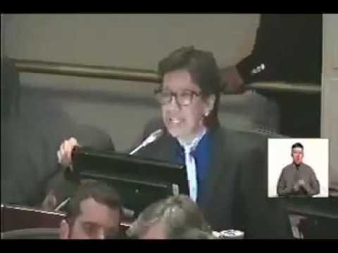 """""""La mejor Reforma Tributaría sería eliminar la mermelada que reina en el Congreso"""": Claudia López"""