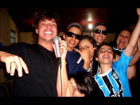 Melhores Momentos turma 81/2008 São Bernardino
