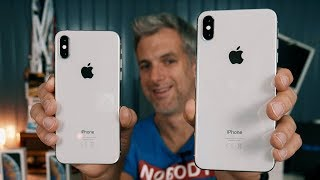 iPhone Xs / Xs Max :  Réussite ou Déception ?