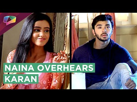 Karan Accepts His Love For Naina? | Ek Shringaar S