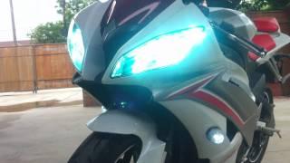 8. 2009 Yamaha R6 DDM Tuning 6k (35w)