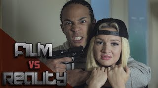 Video ActionFilm vs Realität - FEAT. SIMON DESUE & SHIRIN DAVID - Top 5 MP3, 3GP, MP4, WEBM, AVI, FLV Februari 2017