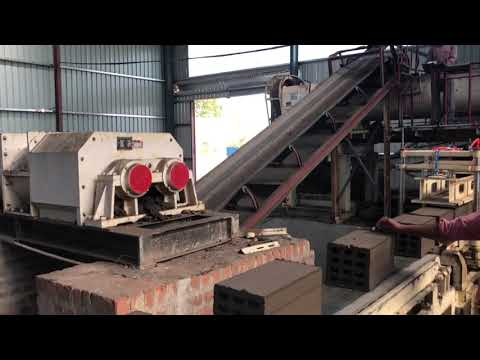 Brick Machine