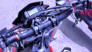 7. Used 2008 Aprilia SXV 5.5 for Sale in Calgary