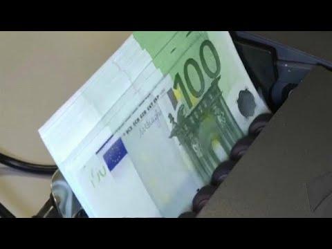 Ευρωζώνη: Στο 1,6% ο πληθωρισμός τον Δεκέμβριο – Στο 0,6% η Ελλάδα…