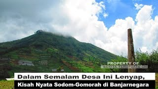 Video Dalam Semalam Desa Ini Lenyap, Kisah Nyata dari dukuh legetang di Banjarnegara MP3, 3GP, MP4, WEBM, AVI, FLV Juni 2019