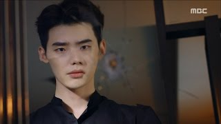 Video [W] ep.03 Lee Jong-suk shot Han Hyo-joo! 20160727 MP3, 3GP, MP4, WEBM, AVI, FLV April 2018