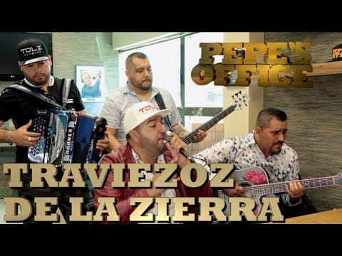 LOS TRAVIEZOZ DE LA ZIERRA LLEGAN POR FIN A LA OFICINA - Pepe's Office - Thumbnail