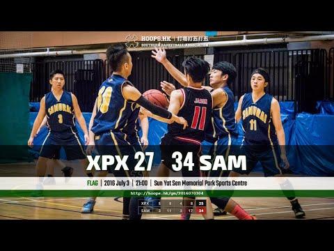 2016.07.03 XPX 27, SAM 34 [ Right ]