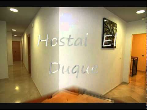 Video Hotel El Duquesta