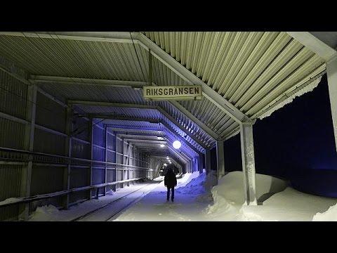 Σουηδία: Αναστέλλονται τα σιδηροδρομικά δρομολόγια λόγω αδυναμίας ενδελεχών ελέγχων στους μετανάστες