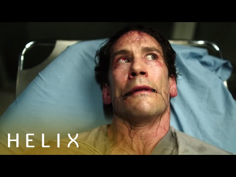 Helix Season 1 (Promo 'Infected')