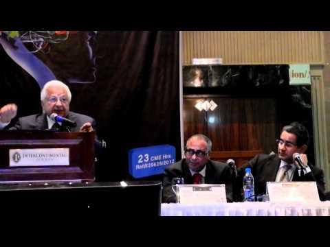 Professor Ahmed Okasha